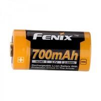 Аккумулятор 16340 Fenix ARB-L16 700mAh