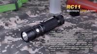 Фонарь Fenix RC11 Cree XM-L2 U2 LED