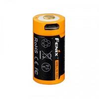 Аккумулятор 16340 Fenix ARB-L16 700U (700mAh)