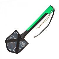 Многофункциональная лопата ACE G-3 (желтая, зеленая, синяя)
