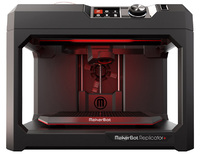 3D-принтер MakerBot Replicator+