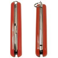 Нож Ego A03 брелок, красный