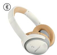 Акустика BOSE AROUND-EAR WIRELESS HEADPHONES II WHITE (741158-0020)