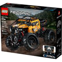 Авто-конструктор LEGO Technic 4x4 X-Treme Off-Roader (42099)