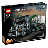 Авто-конструктор LEGO Technic Mack Anthem (42078)