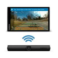 Автонавигатор Garmin DriveSmart 55 & BC™ 40 Wireless Backup Camera