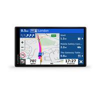 Автонавигатор Garmin DriveSmart 55 & Life Traffic Europa EU MT-S