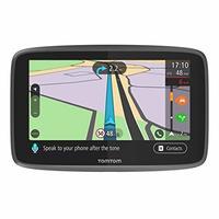 Автонавигатор TomTom GO Professional 6250 Wi-Fi EU