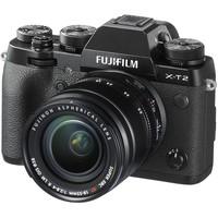 Беззеркальный фотоаппарат Fujifilm X-T2 kit (18-55mm) f/2.8-4.0 R