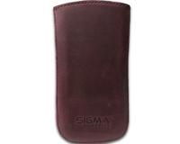 Чехол для Sigma mobile Comfort 50 Elegance / SLIM / Light Dual SIM