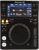 DJ CD-проигрыватель Pioneer XDJ-700