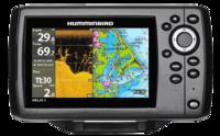 Эхолот Humminbird HELIX 5 CHIRP GPS G2