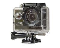 Экшн-камера Sigma mobile X-sport C11
