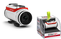 Экшн-камера TomTom Bandit Adventure Pack