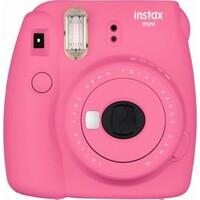 Фотокамера моментальной печати Fujifilm Instax Mini 9 Pink