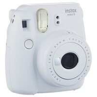 Фотокамера моментальной печати Fujifilm Instax Mini 9 White