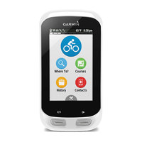 Велонавигатор Garmin Edge 1000 Explore