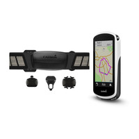 Велонавигатор Garmin Edge 1030 Bundle