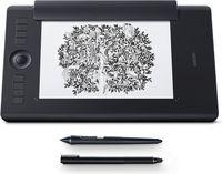 Графический планшет Wacom Intuos Pro L 2 Paper Edition (PTH-860P)