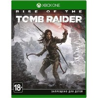 Игра для Xbox One Rise of the Tomb Raider (Xbox One)