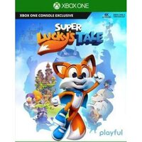 Игра для Xbox One Super Lucky's Tale (Xbox One)