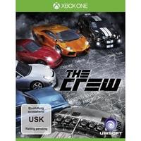 Игра для Xbox One The Crew (Xbox One)