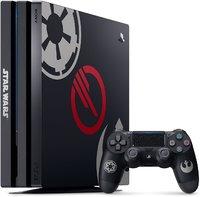Игровая приставка Sony PlayStation 4 Pro 1TB Limited Edition Star Wars Battlefront II Console Bundle