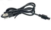 Кабель Sigma mobile X-treme Micro-USB>USB удлиненный 9мм, длина 0.85 м