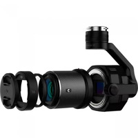 Камера DJI Zenmuse X7 Lens Excluded (CP.BX.00000028.01)