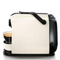 Капсульная кофеварка эспрессо Tchibo Cafissimo Pure White