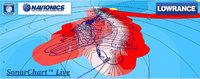 Карта NAVIONICS Platinum+ SonarChart™ Live (52P25XL)