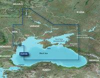 Карта реки Днепр и Азовского моря VEU510S для Garmin - Dnieper River & Azov Sea