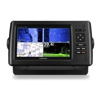 Картплоттер(GPS)-эхолот Garmin echoMAP CHIRP 74sv (010-01576-00)