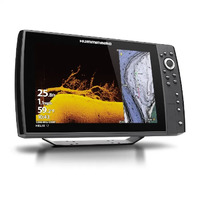 Картплоттер(GPS)-эхолот Humminbird HELIX 12 CHIRP MEGA SI+ GPS G3N