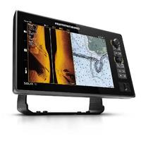 Картплоттер(GPS)-эхолот Humminbird SOLIX 10 CHIRP MEGA SI+ G2