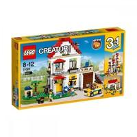 Классический конструктор LEGO Creator Загородный дом (31069)