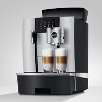 Кофемашина автоматическая Jura GIGA X3c Aluminium