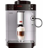 Кофемашина автоматическая Melitta Caffeo Passione Stainless F54/0-100