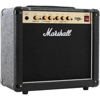 Комбоусилитель Marshall DSL5 Guitar Amplifier Head