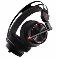 Компьютерная гарнитура 1More Spearhead VRX Gaming Headphones Black (H1006)