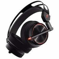 Компьютерная гарнитура 1More Spearhead VRX Gaming Headphones Black (H1006)