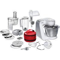 Кухонный комбайн Bosch MUM 54270 DE