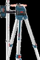 Лазерный нивелир BOSCH GLL 150 ECK 360-Degree Self-Leveling Exterior Laser Kit