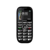 Мобильный телефон Sigma mobile Comfort 50 Grand Black