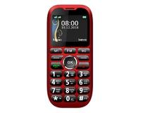 Мобильный телефон Sigma mobile Comfort 50 Grand Red
