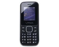 Мобильный телефон Sigma mobile X-style 17 UP Black