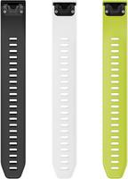 Набор ремешков для часов Garmin QuickFit™ 20 Watch Large Band Pack