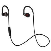 Наушники с микрофоном JBL Under Armour Wireless Black