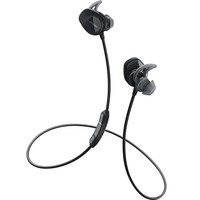 Наушники/гарнитура для телефона Bose Soundsport Wireless Black