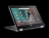Ноутбук Acer Spin CP713-1WN-37V8 (NX.EFJAA.004)